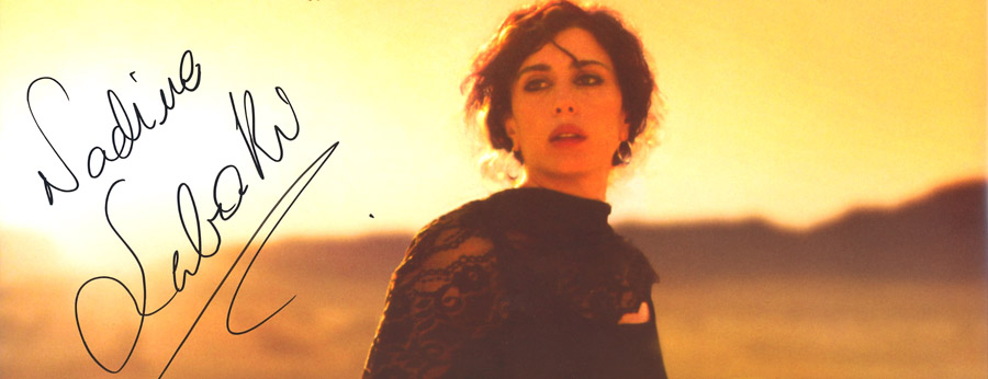 COMPETITION: Nadine Labaki Posters & CDs