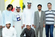 EV Emirates Gas Training_banner